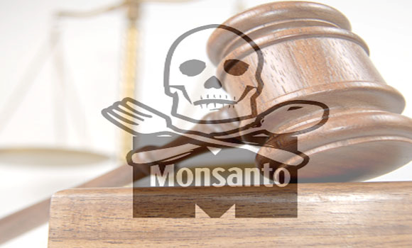 Le Monsanto Protection Act Monsanto=mort