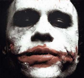 Heath Ledger (1979-2008), le joker flamboyant du dernier « Batman »
