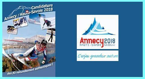 Annecy en forme Olympique ?