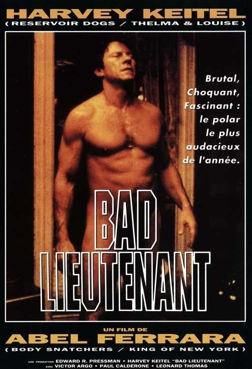 « Bad Lieutenant » signé Herzog : who's bad ?