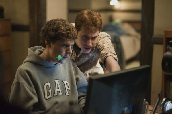 The Social Network : THE film sur Facebook ?