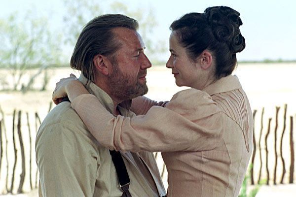 The Proposition, un western antipasti