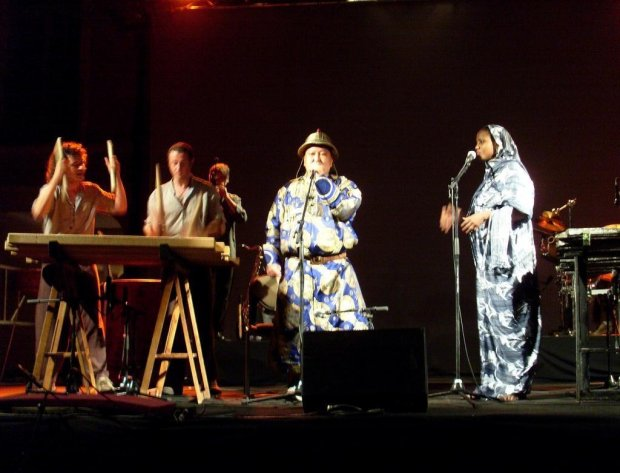 Le Sahara Occidental au festival « Les Temps Chauds »