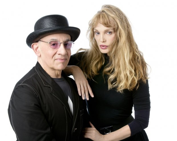 « EL TIGRE » La Turner version Arielle Dombasle selon Arias