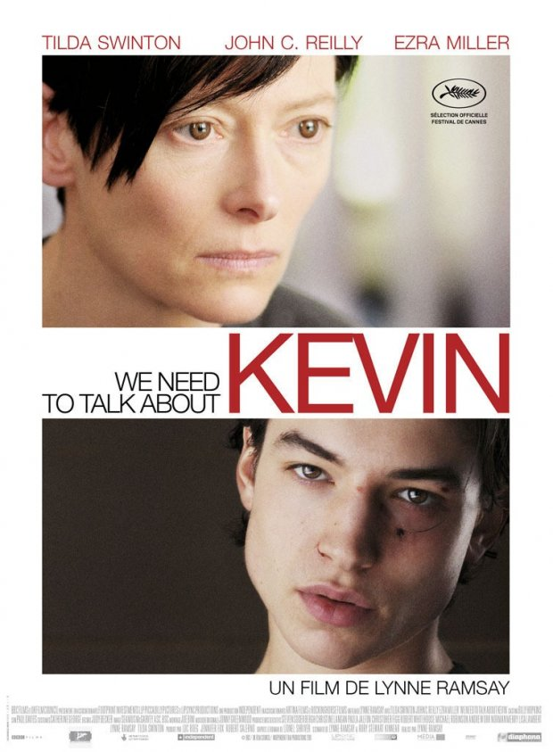 We Need to Talk about Kevin : la culture de l'enfant-monstre