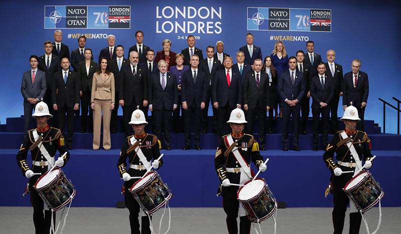 Otan : le général Delawarde décortique la déclaration finale de Londres (Partie II)