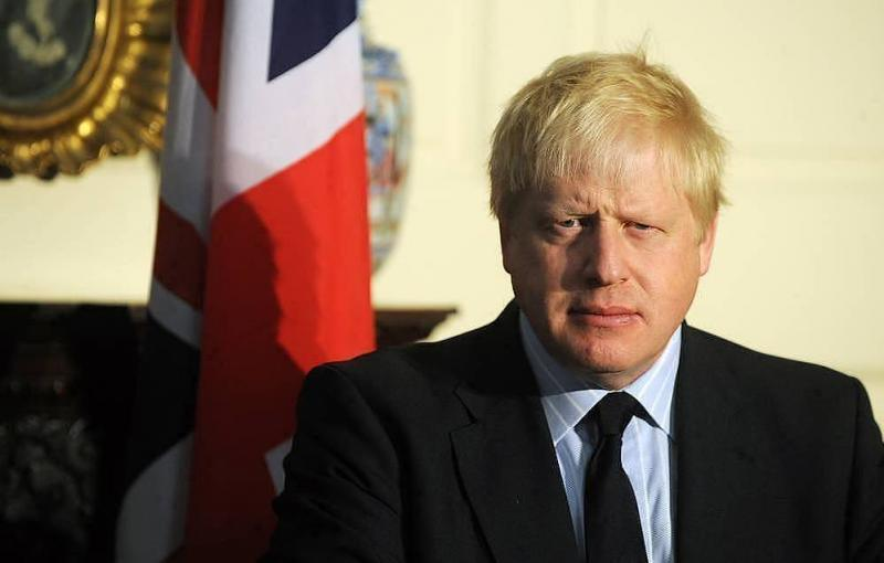 Accord commercial : Boris Johnson « gifle » Michel Barnier