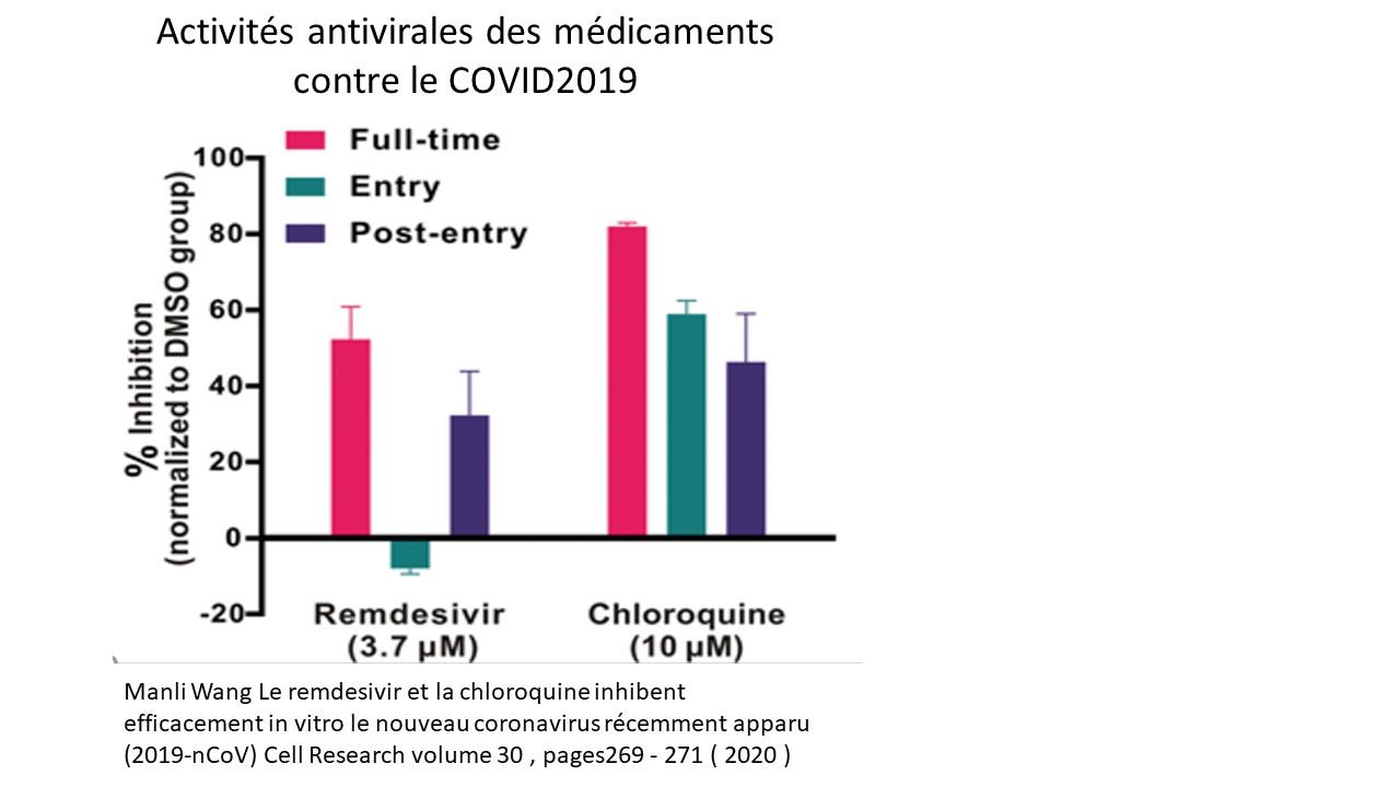 Ce n'est pas de confinement généralisé que la France a besoin, mais de liberté, de masques et de chloroquine