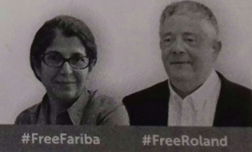 Le procès de Fariba Adelkhah et de Roland Marchal va s'ouvrir en Iran