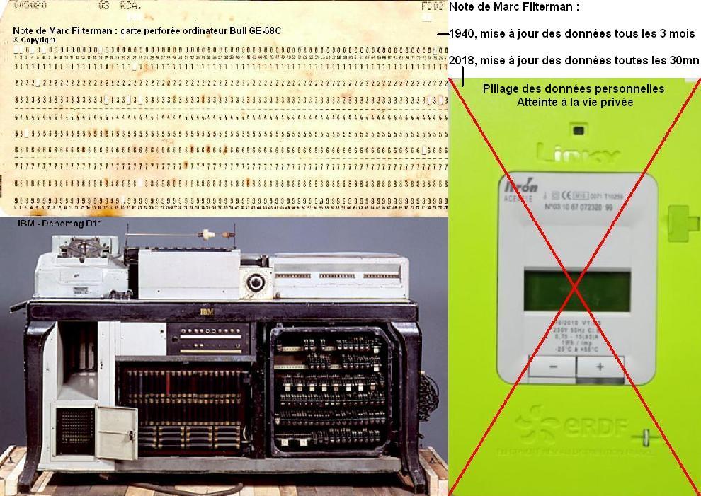 Qu'est-ce que le branchement NSA signifie