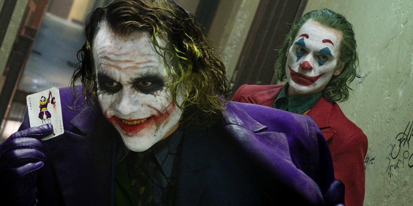 Joker : rira bien qui rira le dernier