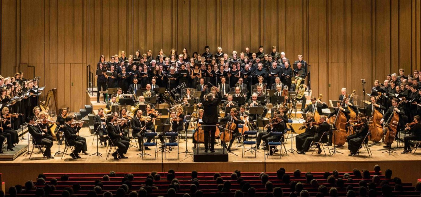 Le label national pour l'Orchestre symphonique de Bretagne