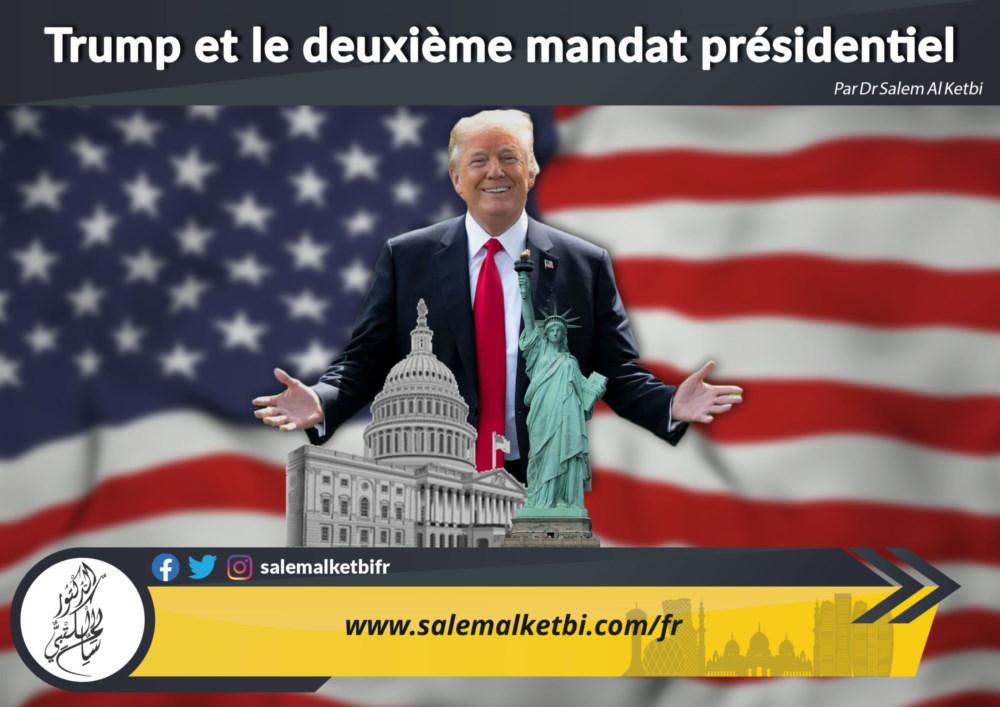 Trump et le deuxième mandat présidentiel