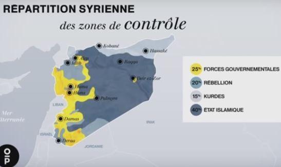 déclaration kennedy junior syrie