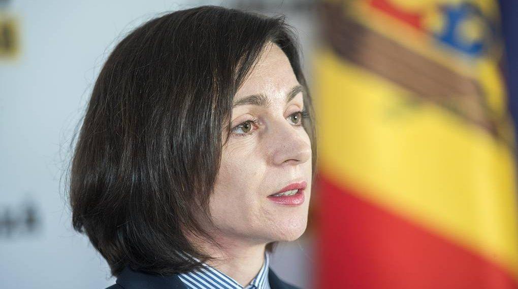 L'UE de nouveau plongée dans les affaires de la Moldavie