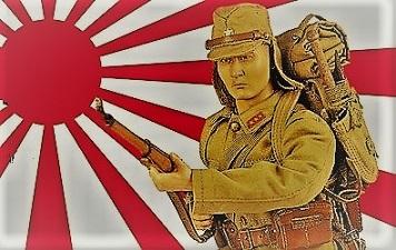 Crimes impunis des Japonais dans le Pacifique