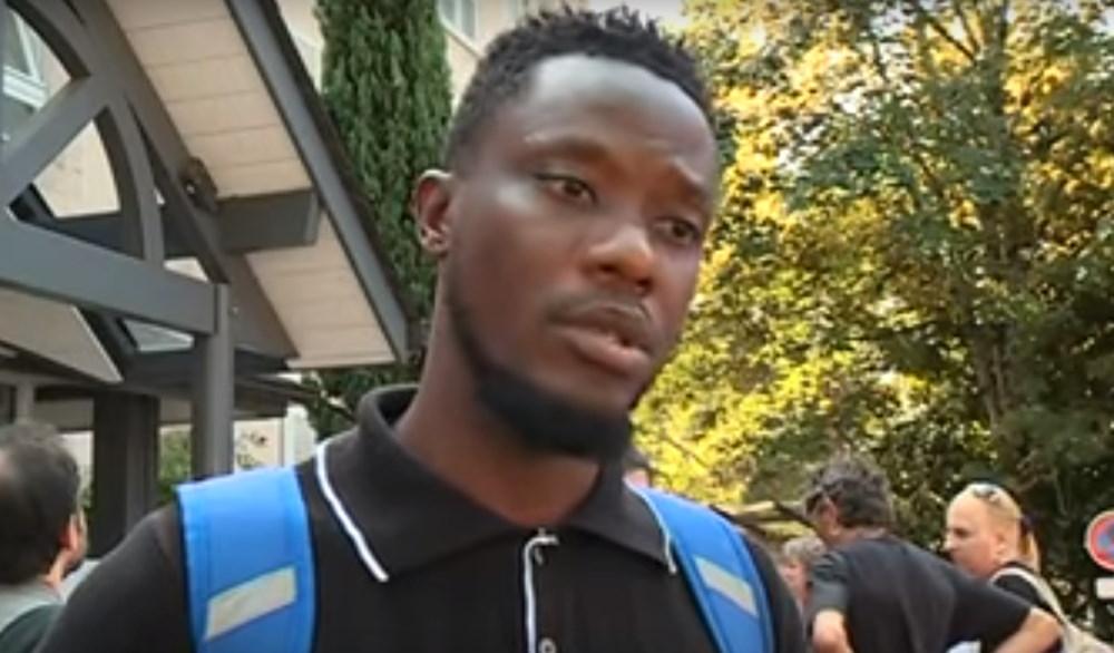 Une pétition obtient 11 000 signatures afin que Jerry H., un homosexuel nigérian, ne soit pas expulsé