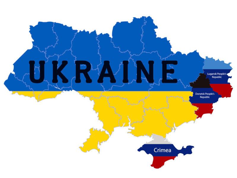 Arrêtez vos coquetteries : l'Ukraine ne récupérera pas le Donbass