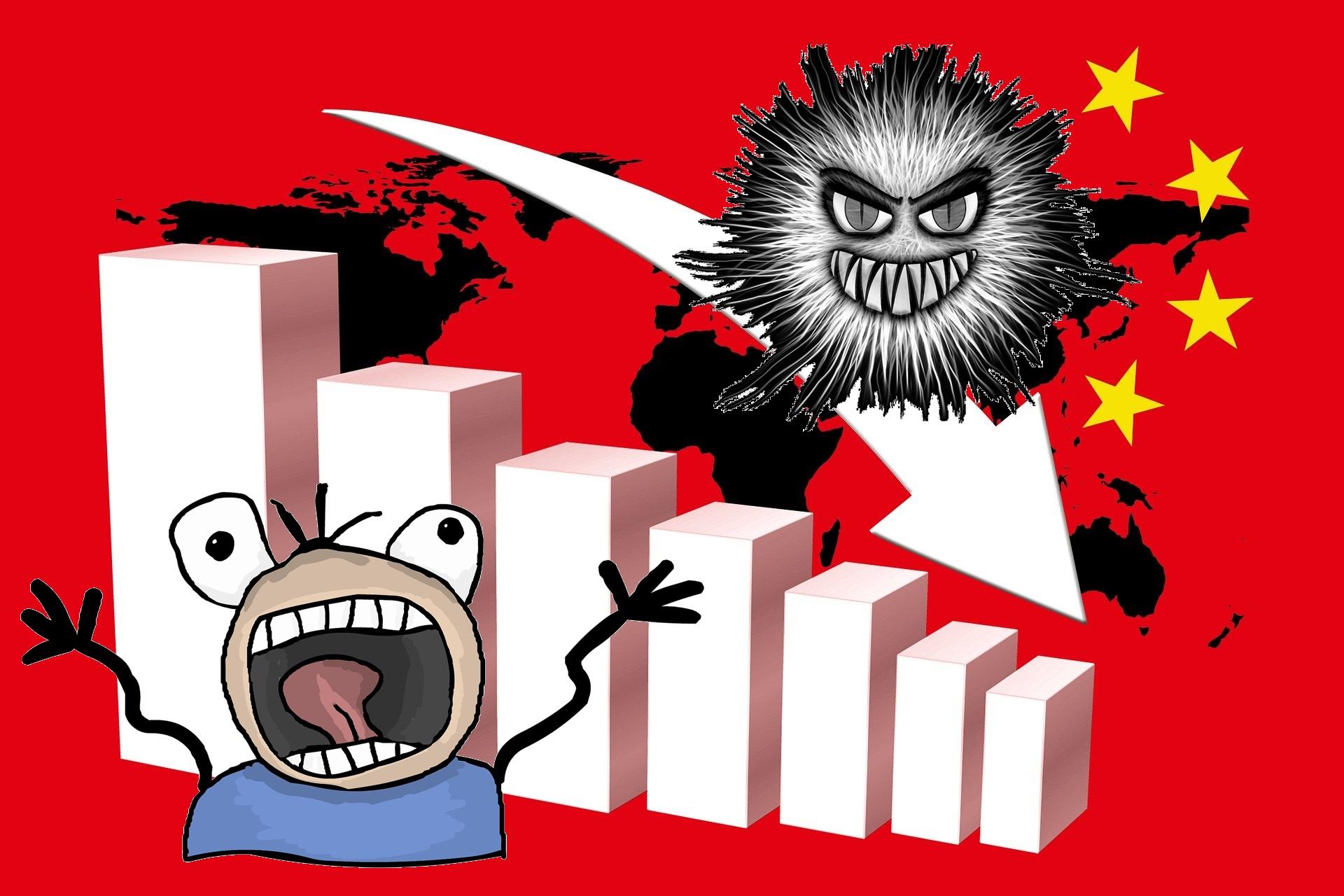 """Résultat de recherche d'images pour """"oms covid ennemi de l'humanité humour caricature"""""""