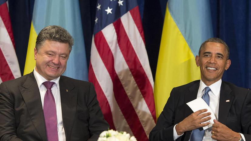 Ukraine - La cour anti-corruption lance une enquête sur Porochenko et le gouvernement Obama