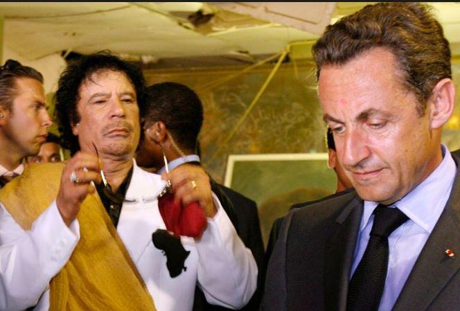 Vers une troisième mise en examen (?) pour Sarkozy, un « innocent » aux mains pleines... d'affaires