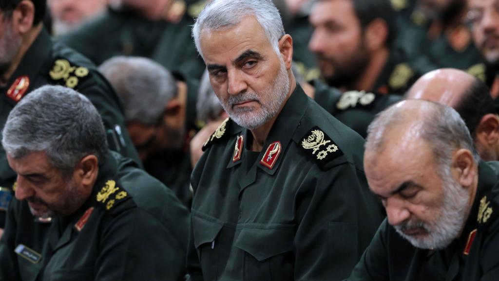Pourquoi USA et Iran s'affrontent-ils au Moyen-Orient ? (Pourquoi l'assassinat de Soleimani ?)