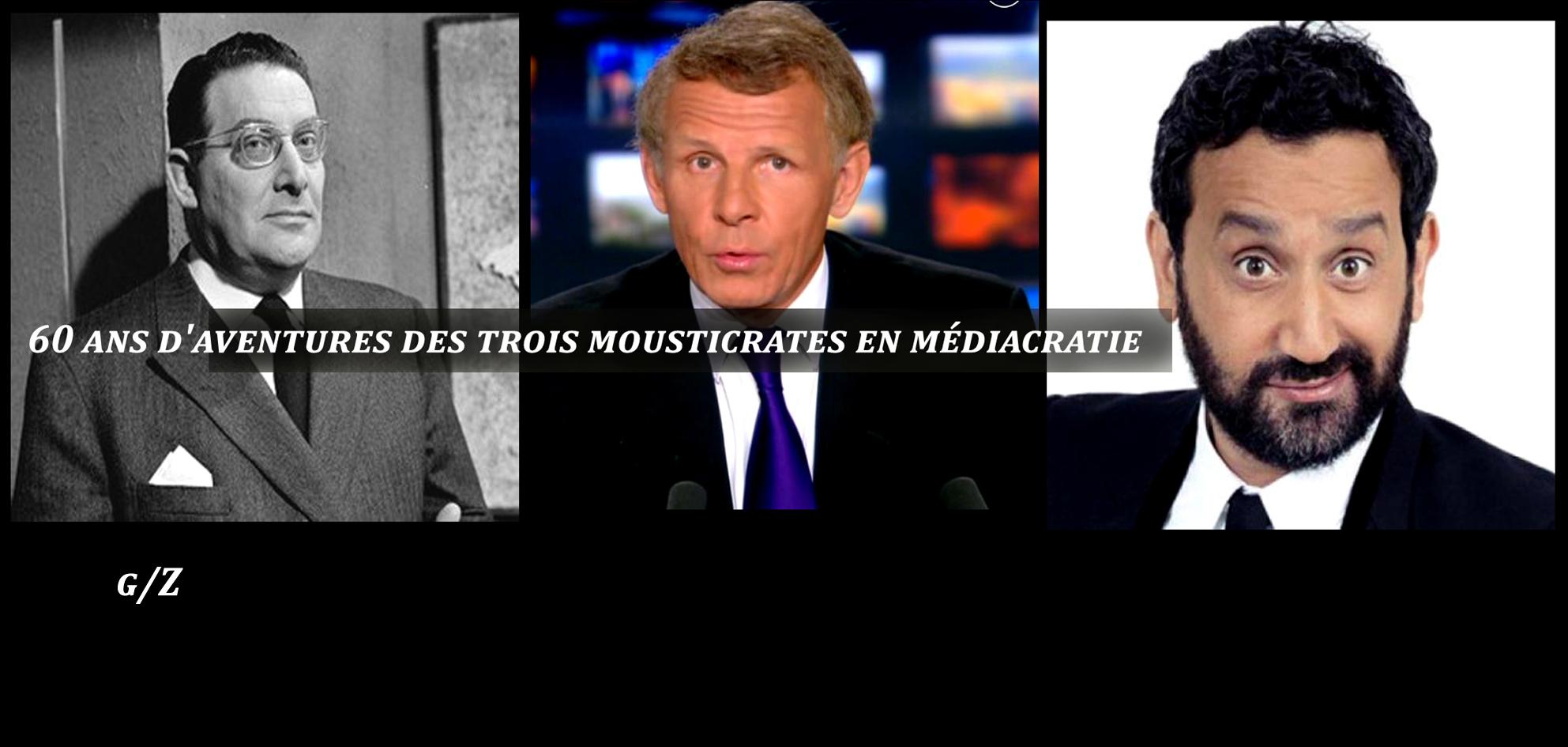 France : Sa démocratie Médiacratique