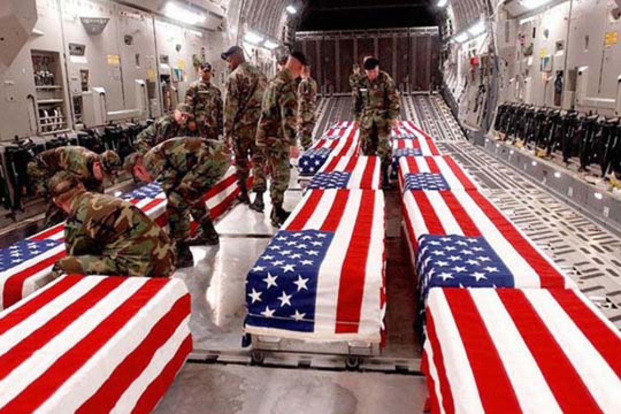 L'Iran promet d'expulser les troupes américaines du Moyen-Orient, deux bases US en Syrie évacuées