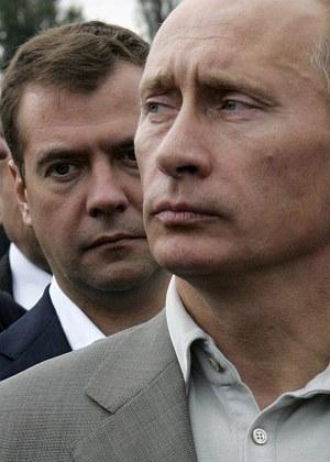 Mise au point sur la Russie de Poutine à l'attention des Européens
