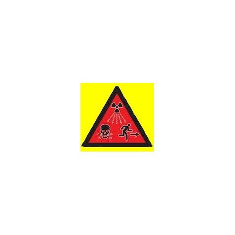 Fait divers : découverte de 4 bombes radioactives artisanales