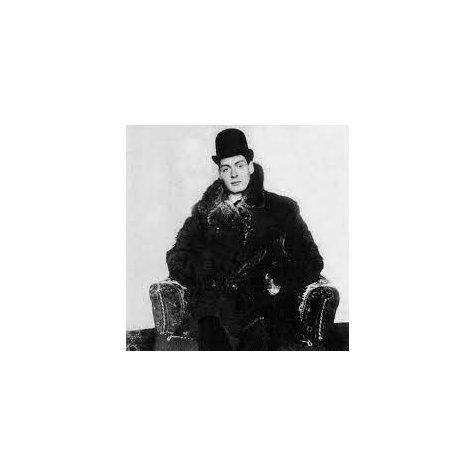 Arthur Cravan, « la fureur de vivre » poétique et pugilistique
