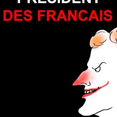 L'affiche de Macron – AgoraVox le média citoyen