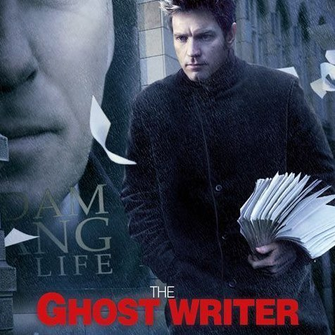 Article ghost writer