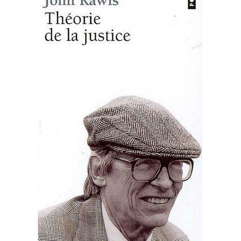 John Rawls, Théorie de la Justice