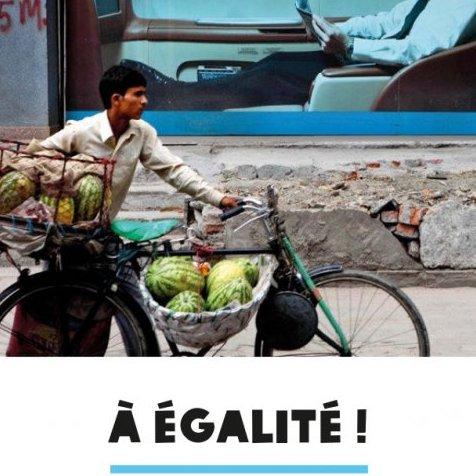 Contre les inégalités extrêmes, exigeons la mise en oeuvre de droits universels et inconditionnels !