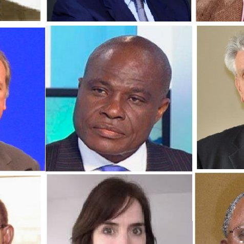 Une conférence au Palais du Luxembourg  à  Paris sur le génocide rwandais