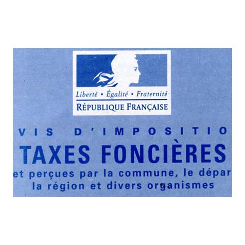 Imp ts locaux de taxes en taxes et surtaxes trop c 39 est trop faut i - Taxer les proprietaires occupants ...