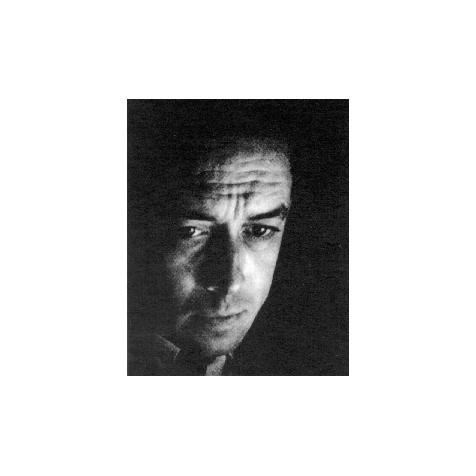 Albert Camus, La Chute – AgoraVox le média citoyen