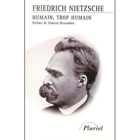 Explication d'un texte de Nietzsche sur le génie