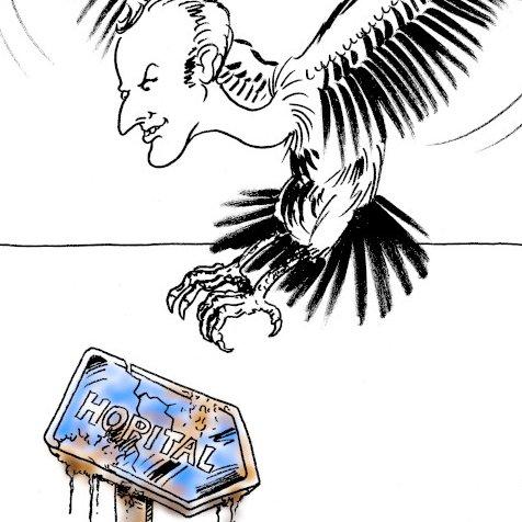 Macron fait le tour de sa France des déserts médicaux