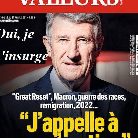 Une guerre civile en France ?