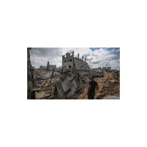 Gaza brûle… – AgoraVox le média citoyen