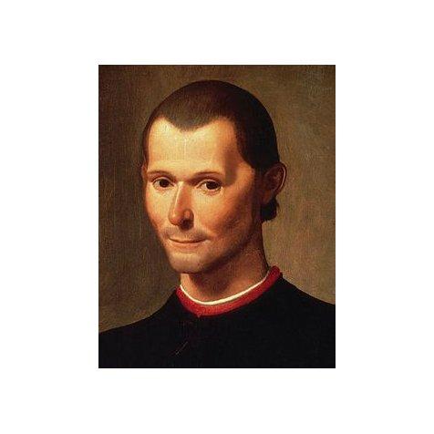 Bac Philo 2016, série S, explication d'un texte de Machiavel