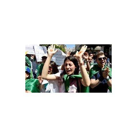 L'Algérie ou le changement impossible ?
