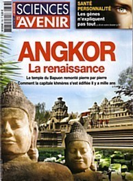 De 1860 à 1960, cent ans de photos à Angkor