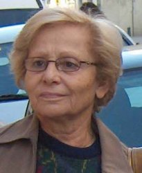 Dr. Souad Chater