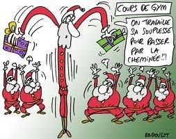 quality design 165e7 2aab8 Une directrice d école du Loiret a annulé la visite du père Noël à la suite  de pressions subies.