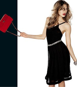 b6554089952 La petite robe noire de la liberté - AgoraVox le média citoyen