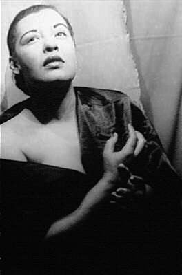 Billie Holiday « Lady Day » 1949