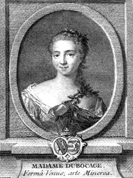 Anne-Marie Duboccage